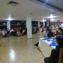 Jantar em Santa Terezinha do Itaipu (PR) Capítulo 1155 (20/05)