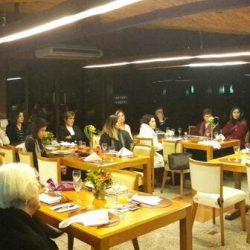 Eventos do Apoio Feminino em São Paulo (SP) Capítulo 003 (19 e 20/05)