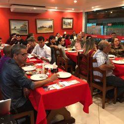 Jantar em Saquarema (RJ) Capítulo 541 (24/05)