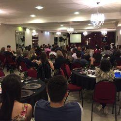 Evento do Apoio Jovem em Foz do Iguaçu (PR) Capítulo 032 (15/07)