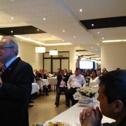 Jantar em Londrina (PR) Capítulos 030 e 1039 (07/07)