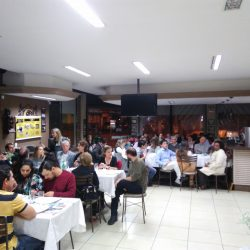 Jantar em Cornélio Procópio (PR) Capítulo 073 (10/07)
