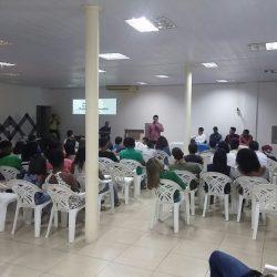 Evento do Apoio Jovem em Feira de Santana (BA) Capítulo 681 (15/07)