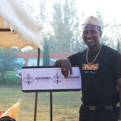 Happy Hour em Nairóbi – Quênia (01/07)