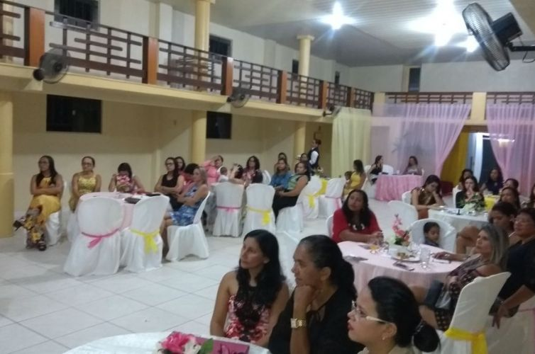 Happy Hour em Santa Isabel do Pará (PA) Capítulo 551 (15/09)
