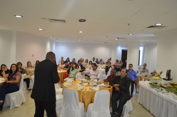 Almoço em Recife (PE) Capítulo 099 (16/12)