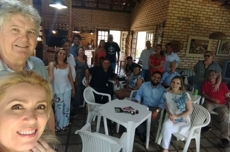 Almoço em Florianópolis (SC) Capítulo 1340 (09/12)
