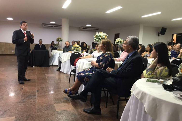Encontro Estadual em Maceió (AL) (15 e 16/12)