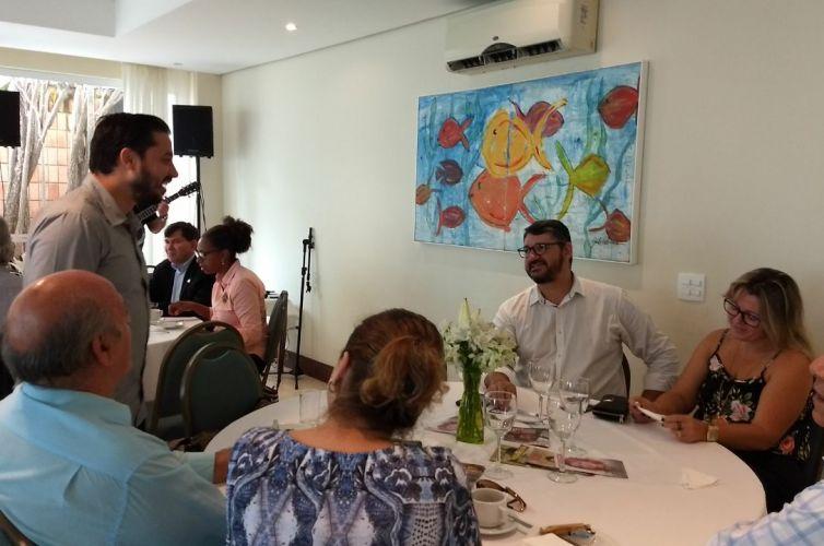 Café em Florianópolis (SC) Capítulo 1340 (27/01)