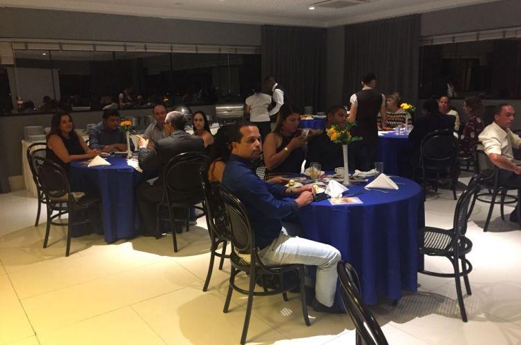 Jantar em Lauro de Freitas (BA) Capítulo 535 (27/01)