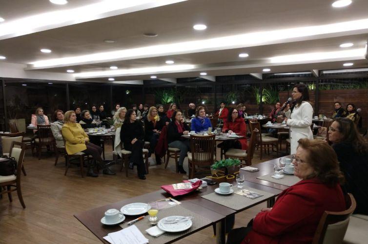 Happy Hour em Curitiba (PR) Capítulo 005 (15/06)