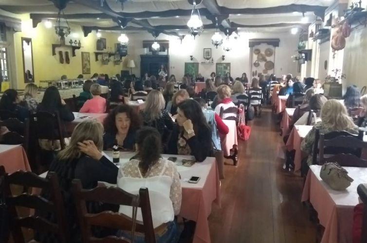 Café Colonial em Caxias do Sul (RS) Capítulo 171 (07/07)