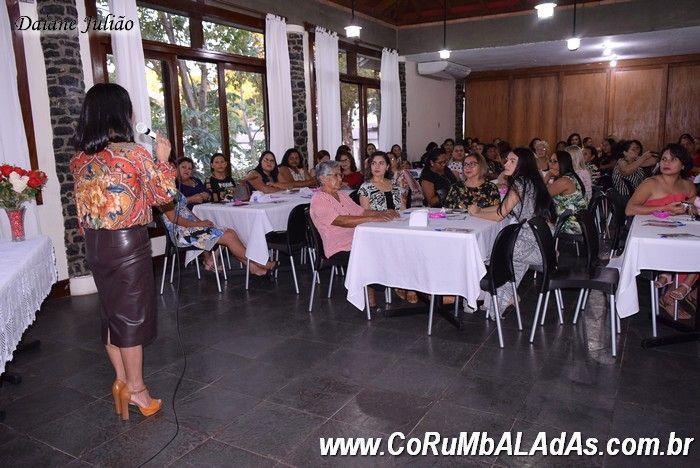 Chá em Corumbá (MS) Capítulo 173 (07/07)
