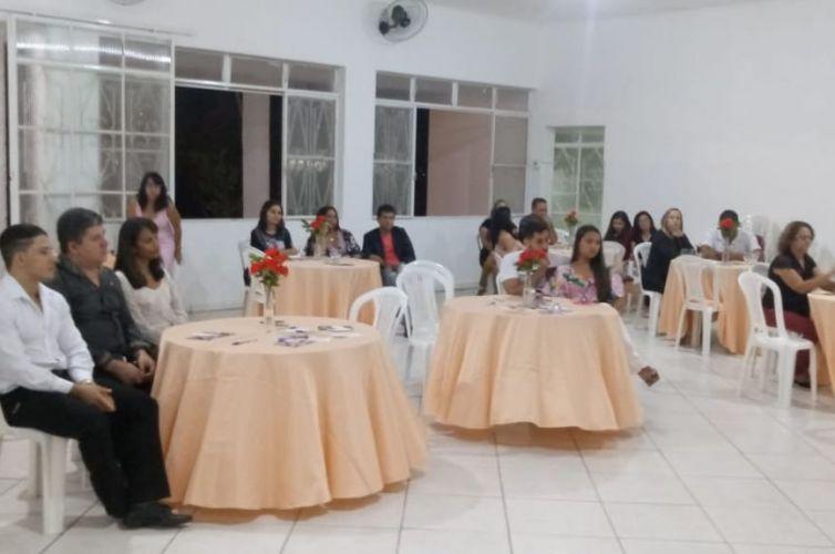 Jantar em Jequié (BA) Capítulo 343 (28/07)