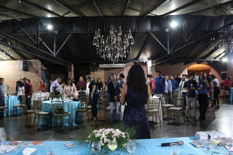 Eventos do Apoio Jovem em Campo Grande (MS) Capítulo 628 (31/08 e 01/09)