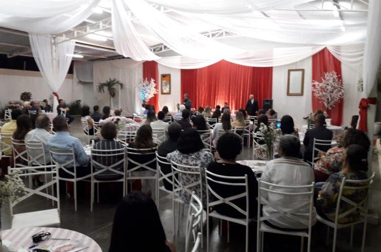 Jantar em Itaberaba (BA) Capítulo 225 (06/09)