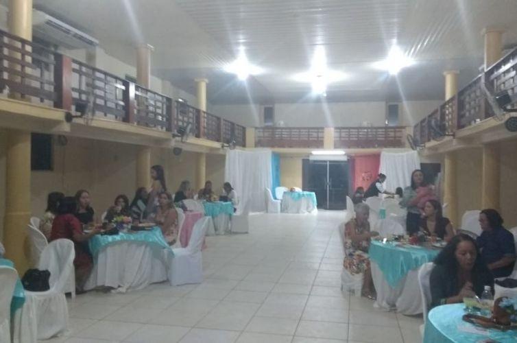 Happy Hour em Santa Isabel do Pará (PA) Capítulo 551 (05/10)