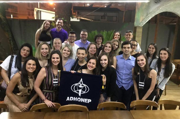 Evento do Apoio Jovem em Balneário Camboriú (SC) Capítulo 325 (09 e 10/11)