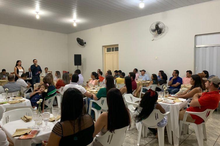 Eventos em Rio Verde de Mato Grosso (MS) Capítulo 602 (09 e 10/11)