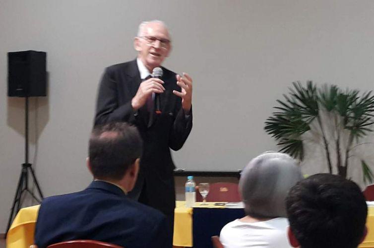 (Português do Brasil) Eventos em São Miguel das Missões (RS) Capítulo 1343 (30/11 e 01/12)