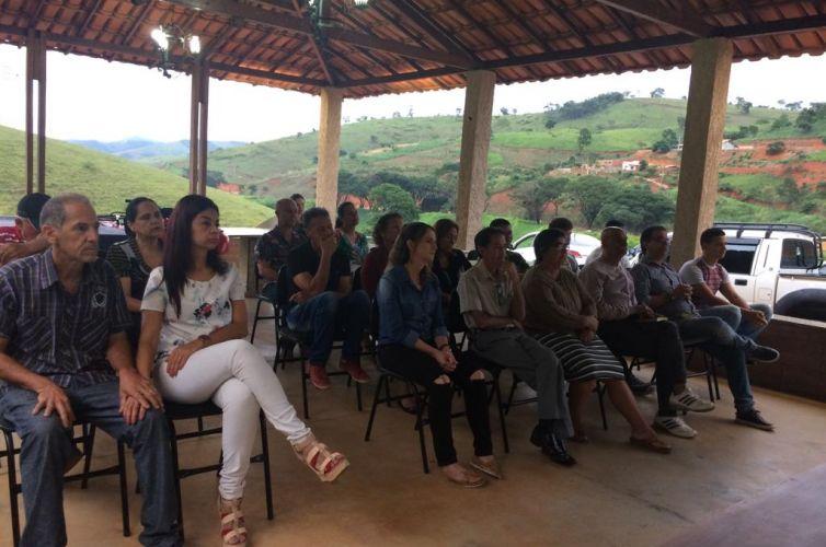 Café em Caratinga (MG) Capítulo 071 (16/02)