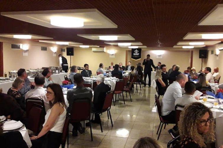 Eventos em Londrina (PR) Capítulos 030 e 1039 (15 e 16/03)