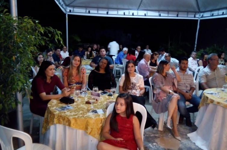 Jantar em Rio Maria (PA) Capítulo 498 (14/03)