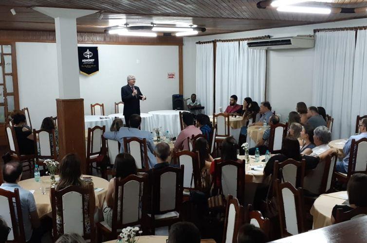 Eventos em Joaçaba (SC) Capítulo 094 (08 e 09/03)