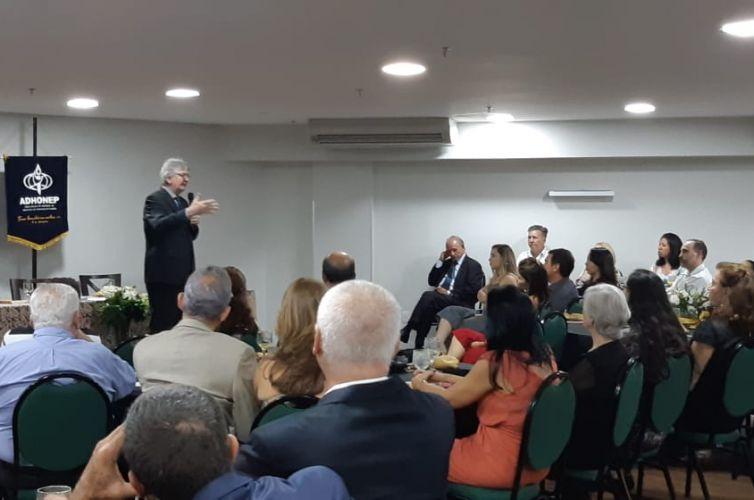(Português do Brasil) Eventos em Goiânia (GO) Capítulo 836 (05 e 06/04)