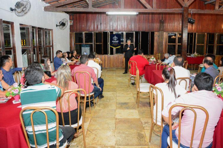 (Português do Brasil) Jantar em Icó (CE) (13/08)