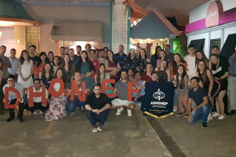 (Português do Brasil) Evento do Apoio Jovem em Uberlândia (MG) Capítulo (10/08)
