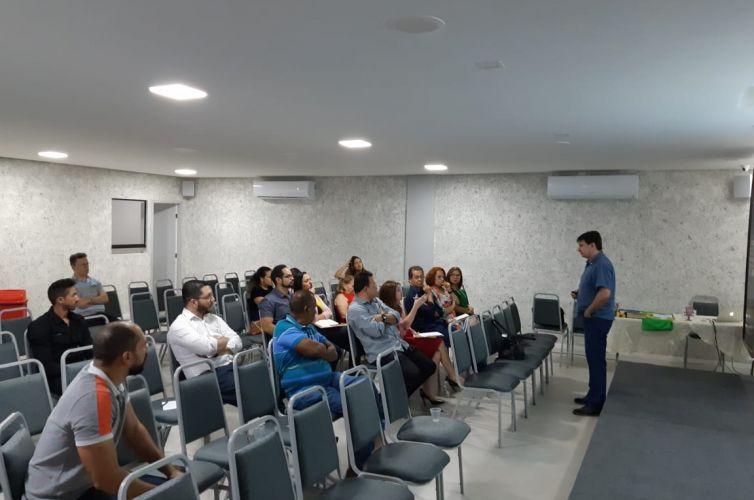 (Português do Brasil) Eventos em Teresina (PI) Capítulo 857 (04 e 05/10)
