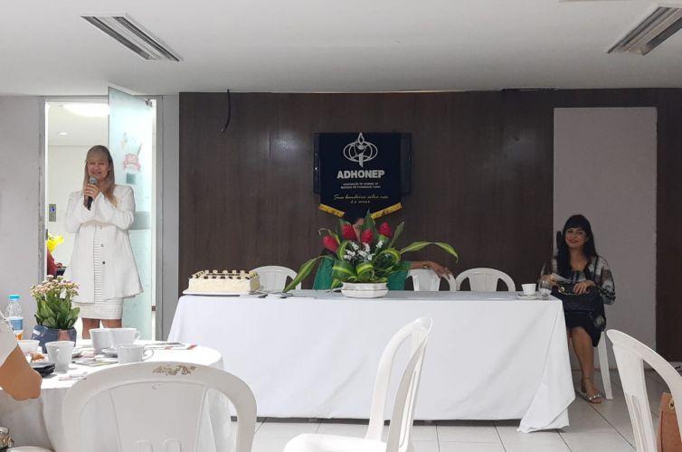 (Português do Brasil) Chá em Salvador (BA) Capítulo 653 (05/10)