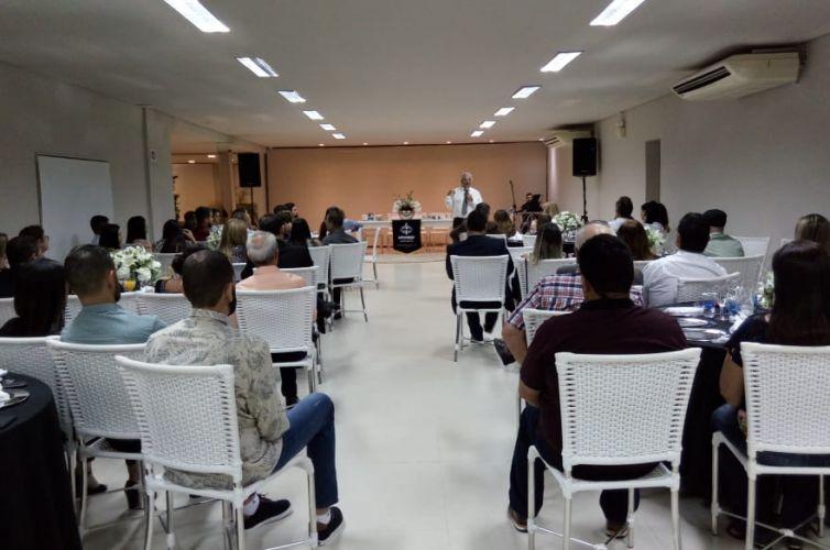 (Português do Brasil) Jantar em Rolândia (PR) Capítulo 770 (09/11)
