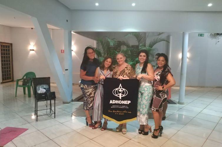 (Português do Brasil) Happy Hour em Estreito (MA) Capítulo 742 (09/11)
