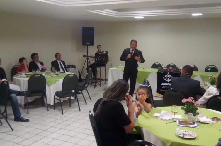 Jantar em São Luís (MA) Capítulo 526 (08/02)