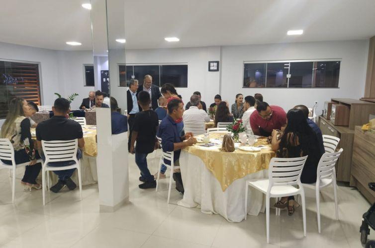 (Português do Brasil) Jantar em Tailândia (PA) Capítulo 616 (16/03)