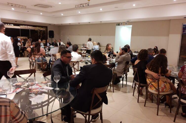 (Português do Brasil) Encontro Estadual de Mato Grosso (20 e 21/11)