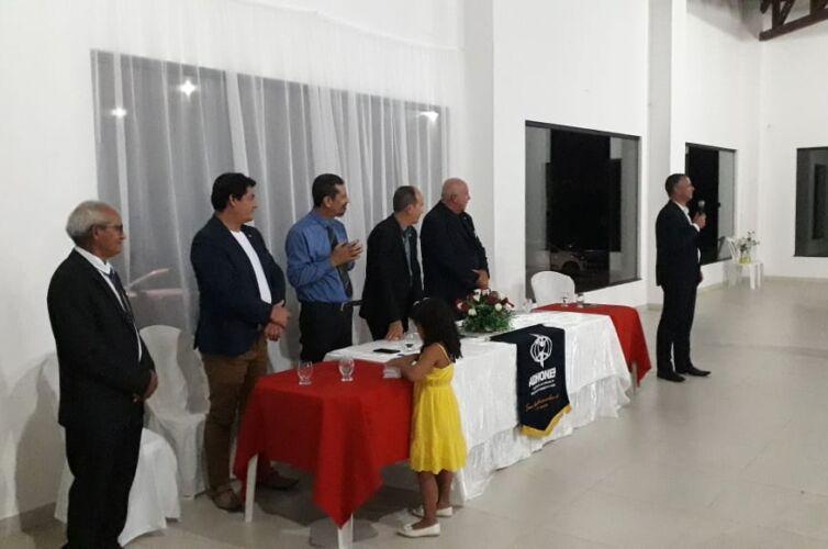 (Português do Brasil) Jantar em Santa Izabel do Pará (PA) Capítulo 556 (05/12)
