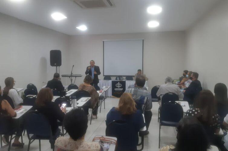 (Português do Brasil) Café da manhã em Cuiabá (MT) Capítulo 133 (24/07)
